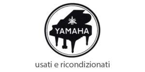 piano Yamaha usati e ricondizionati