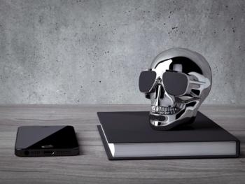 aero skull xs+