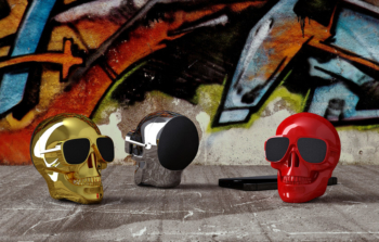 aero skull