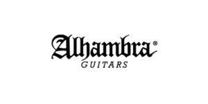 alhambra chitarra classica