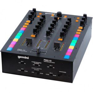 Gemini PMX 10