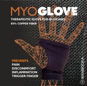 MyoGlove package