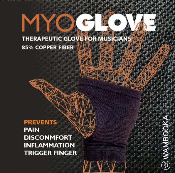 MyoGlove package