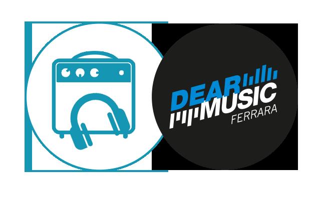 ampli DearMusic