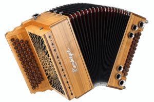 fisarmonica accordion