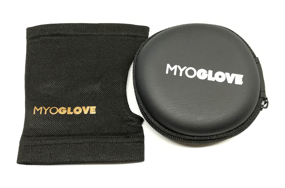 Wambook MyoGlove