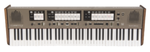 dexibell classic organo