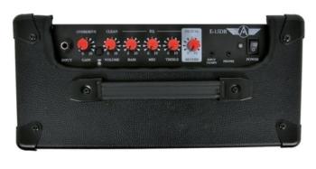 Amplificatore Zar 2