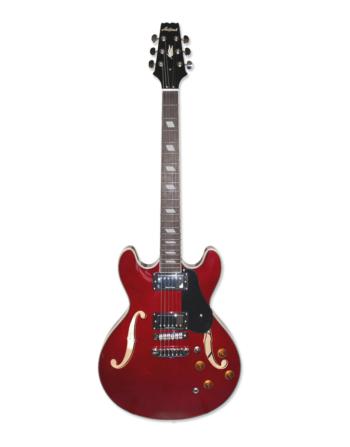 Chitarra elettrica ARIA PRO II TA Classic WR