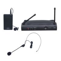 radiomicrofono uhf dual xt