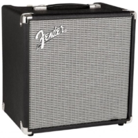 amplificatore fender rumble 25
