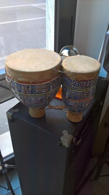 bongos etnici