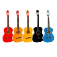 chitarra classica studio