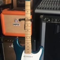 chitarra elettrica ibanez blazer custom made