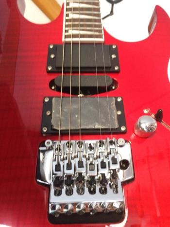 chitarra smb