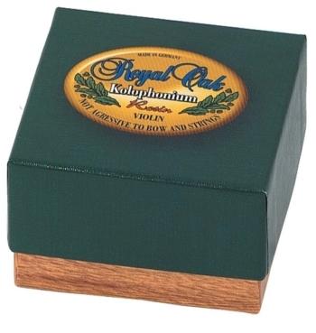 colofonia royal oak
