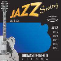 corde jazz swing thomastik