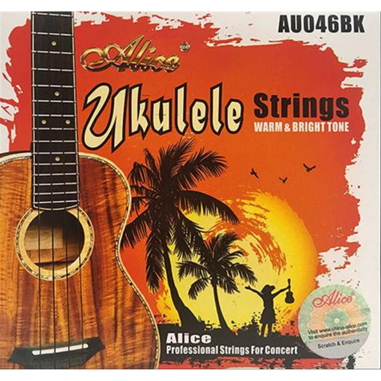 corde ukulele alice