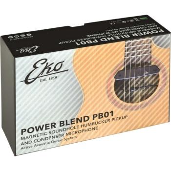 eko pb01 power bland