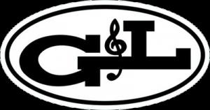 g&l logo