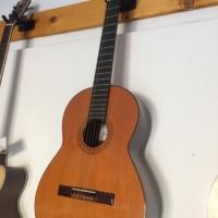 chitarra classica ramirez conception geronima