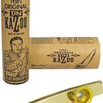 kazoo klarke