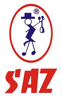 logo s'az