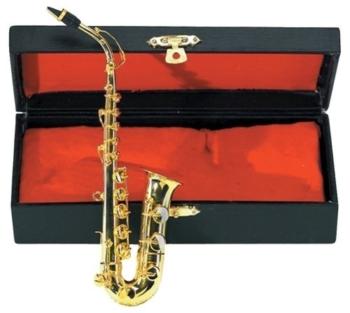 miniatura sax alto