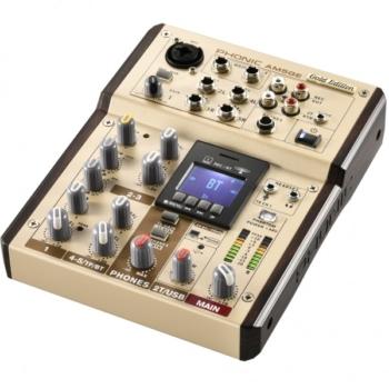 mixer phonic am 5 ge