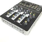 mixer tmx4