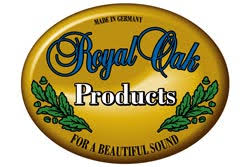 royal oak logo