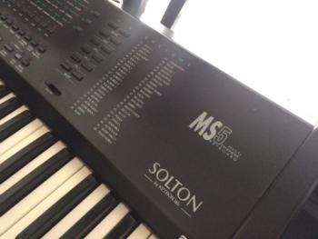 Solton MS 5
