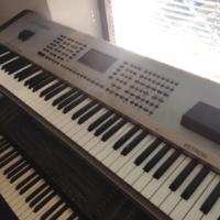 tastiera ketron sd1 3