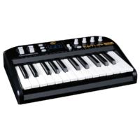 tastiera midi keylite 25