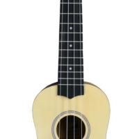 ukulele natural chiaro
