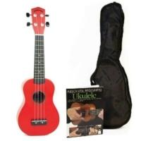 ukulele pure tone pack