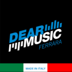 DEARMUSIC MADE IN ITALY