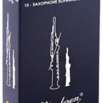 ance vandoren sax sopranino