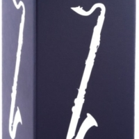 ance vandoren traditional clarinetto basso