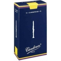 ance vandoren traditional clarinetto mib