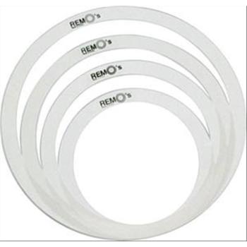 anelli sordine batteria remo