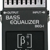 bass equalizer beta aivin