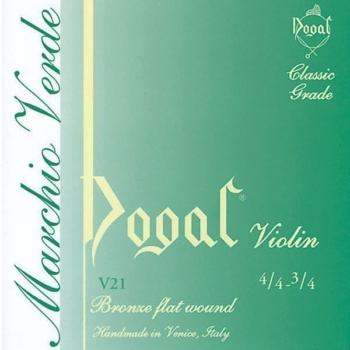 corde violino dogal