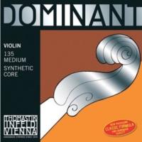corde violino dominant thomastik