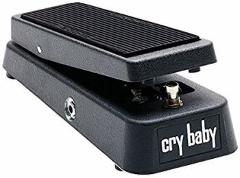 cry baby wah
