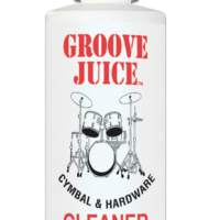 groove juice cleaner