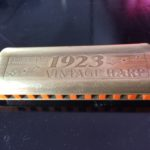armonica vintage 1923 hering