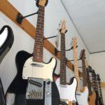 chitarra elettrica traveler