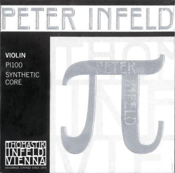 muta violino peter infeld thomastik