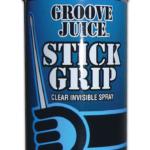stick grip groove juice